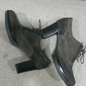Nero Giardini lace up shoes size 39 )9)